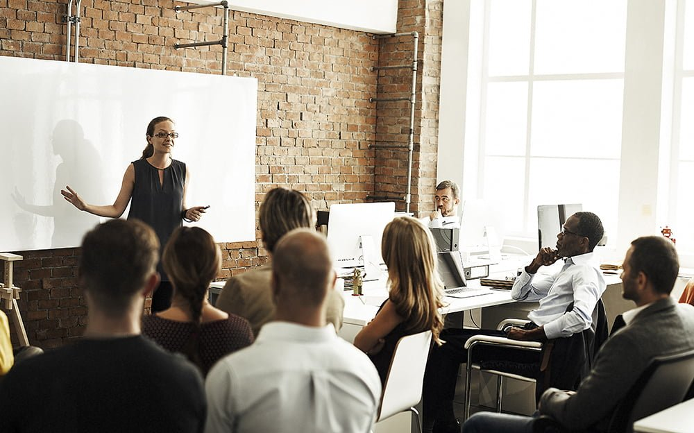 Leadership workshops offered by The Wiseman Group